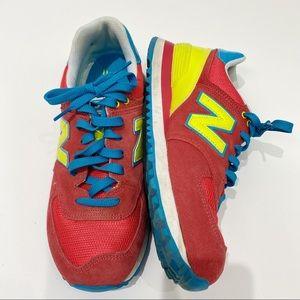New Balance 574 retro runners